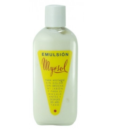 MYRSOL EMULSION 200ML