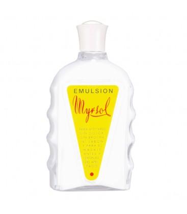 MYRSOL EMULSION ENVASE CLASICO 180 ml.