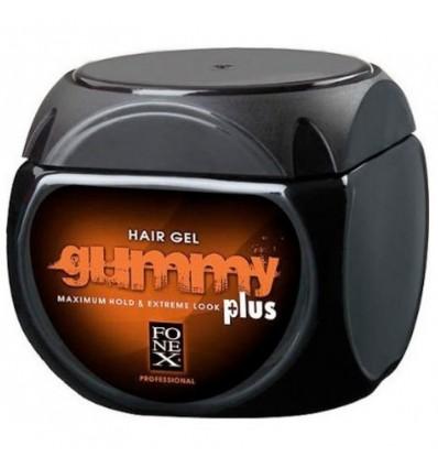 GUMMY PLUS HAIR GEL PROFESIONAL 700 ml