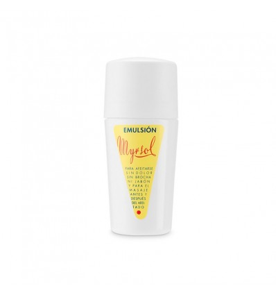 CREMA AFEITAR MYRSOL ROLL-ON
