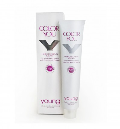TINTE YOUNG 100gr